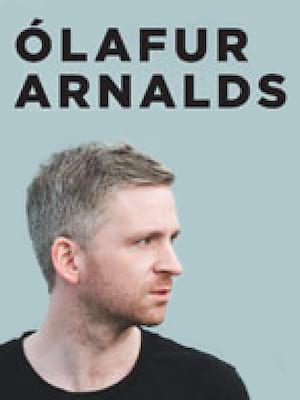 Olafur Arnalds at Berklee Performance Center