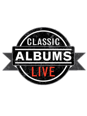 Classic Albums Live - Abbey Road at Ordway Music Theatre