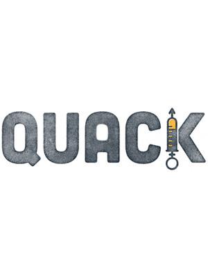 Quack Poster