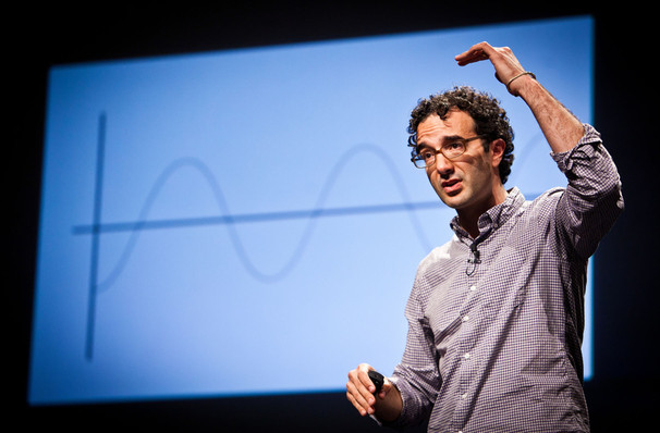 Jad Abumrad, Clowes Memorial Hall, Indianapolis