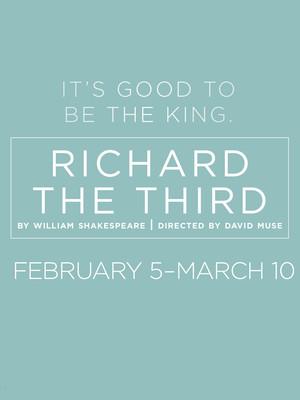 Richard III, Sidney Harman Hall, Washington
