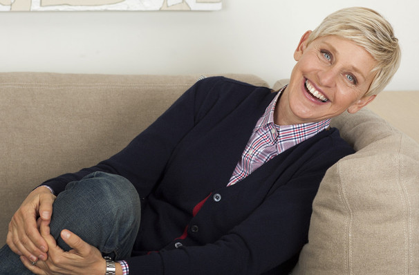 A Conversation with Ellen Degeneres coming to Montreal!