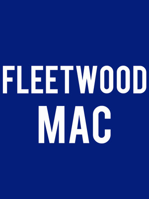 Rumours of Fleetwood Mac Poster