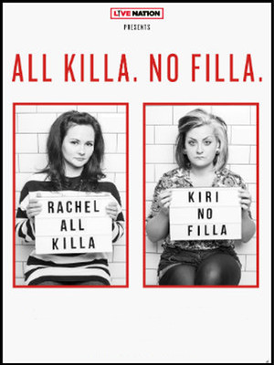 All Killa No Filla Poster