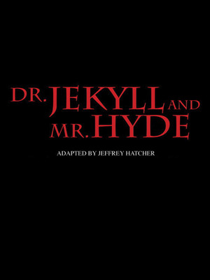 Dr. Jekyll and Mr Hyde Poster