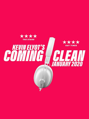 Coming Clean at Trafalgar Studios 2