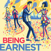 Being Earnest, Greater Boston Stage Company, Boston