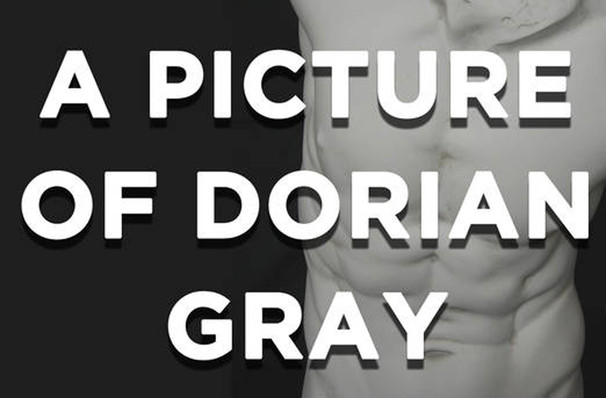A Picture of Dorian Gray, A Noise Within, Los Angeles
