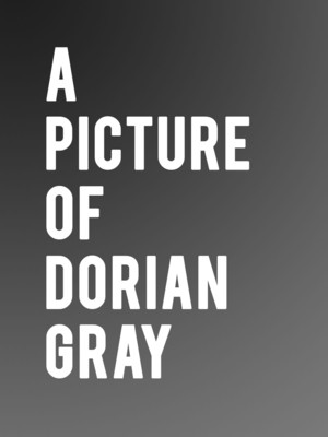 A Picture of Dorian Gray Poster