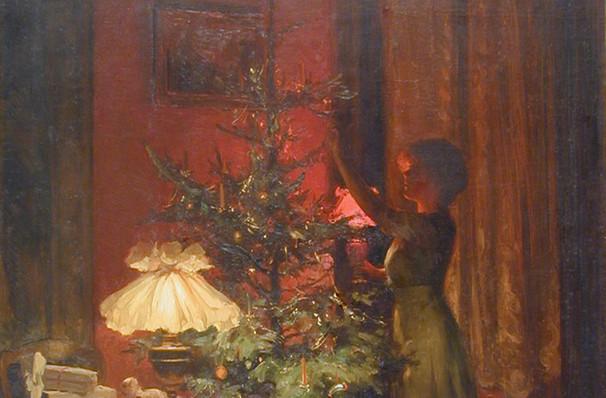 Miss Bennet Christmas At Pemberley, Marx Theatre, Cincinnati