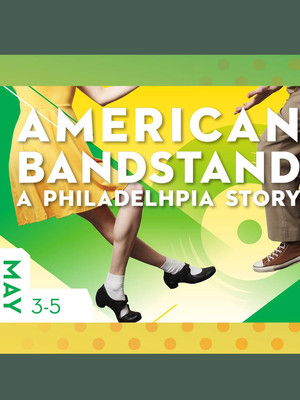The Philly Pops - American Bandstand: A Philadelphia Story Poster