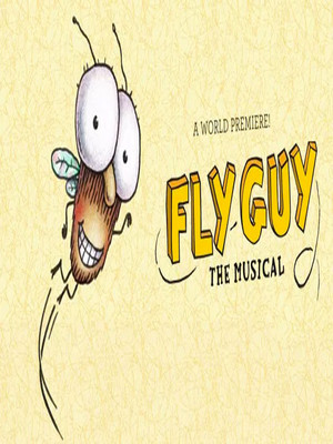 Fly Guy The Musical Poster