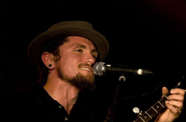 John Butler Trio, The Joy Theater, New Orleans