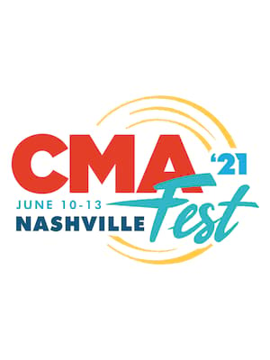 CMA Music Festival - 4 Day Pass Poster