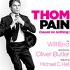 Thom Pain based on nothing, The Pershing Square Signature Center, New York