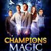 Champions of Magic, Microsoft Theater, Los Angeles