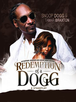 Redemption of a Dogg Poster