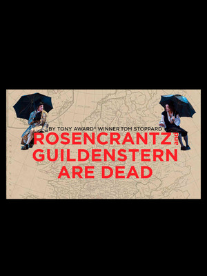 Rosencrantz and Guildernstern Are Dead Poster