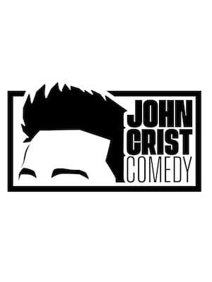 John Crist at Puyallup Fairgrounds