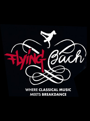 Flying Steps - Flying Bach Poster