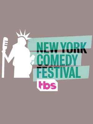 New York Comedy Festival - Marc Maron Poster