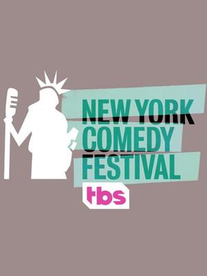 New York Comedy Festival - Gabriel Iglesias Poster