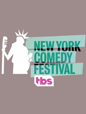 New York Comedy Festival - Anthony Jeselnik Poster