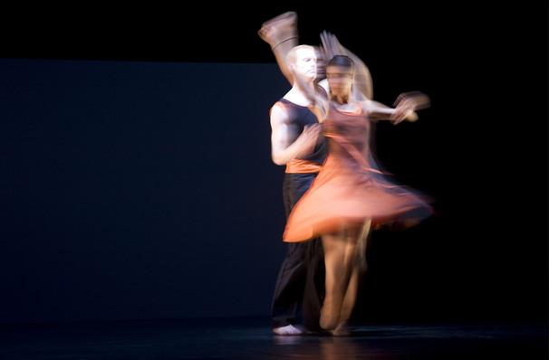 Houston Ballet Premieres, Brown Theater, Houston
