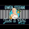 Gwen Stefani, Zappos Theater at Planet Hollywood, Las Vegas