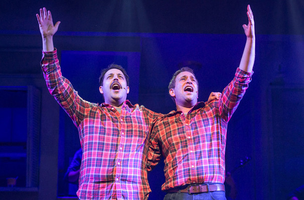 The Other Josh Cohen Extends Off-Broadway