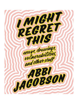 Abbi Jacobson, Chevalier Theatre, Boston