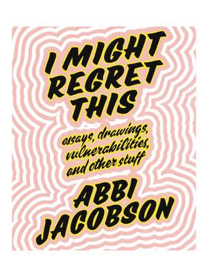 Abbi Jacobson Poster