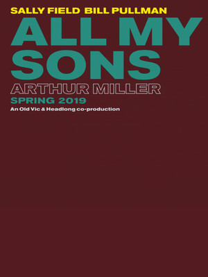 All My Sons at Old Vic Theatre