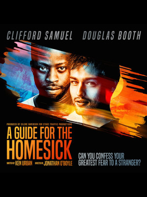 A Guide For The Homesick Poster