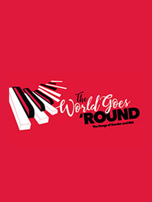 The World Goes 'Round Poster