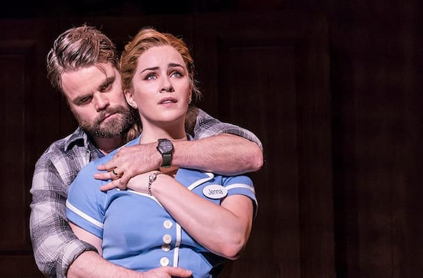 Waitress Announces West End Extension!