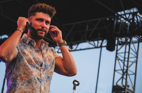 Chris Lane, House of Blues, Los Angeles