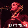 Brett Young, Knitting Factory Spokane, Spokane