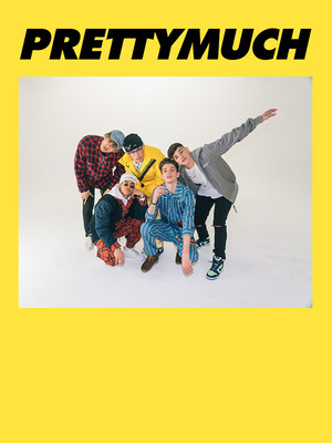 PrettyMuch at The Fillmore