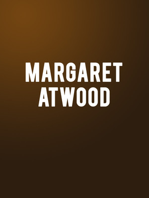 Margaret Atwood at Bella Concert Hall at Mount Royal University