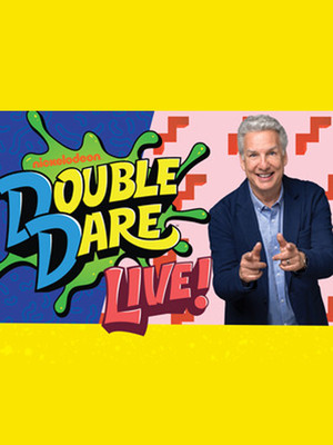 Double Dare Live, Pioneer Center Auditorium, Reno