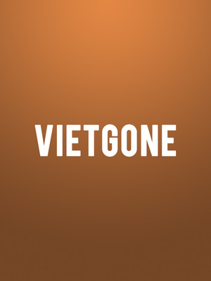 Vietgone Poster