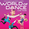 World of Dance, Manitoba Centennial Concert Hall, Winnipeg