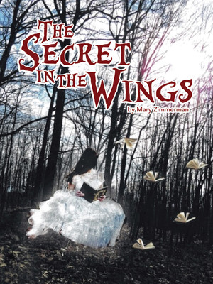 The Secret in the Wings Poster