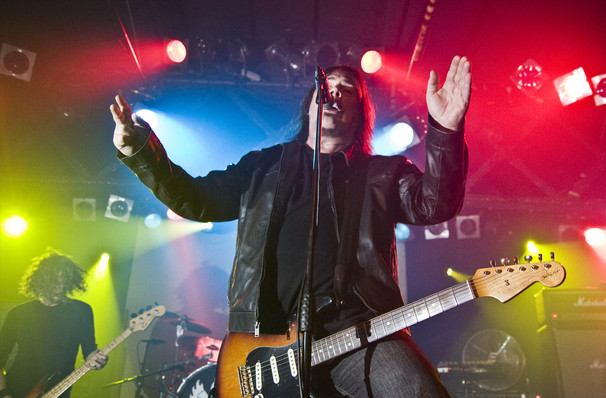 Monster Magnet, The Sinclair Music Hall, Boston