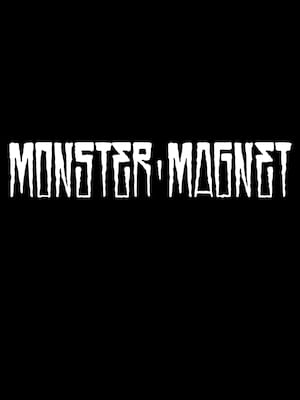 Monster Magnet at Metro Smart Bar