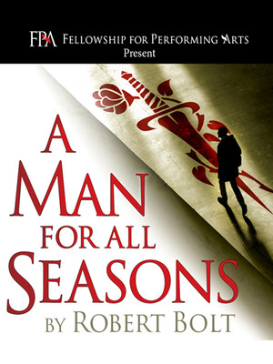 A Man For All Seasons at Acorn Theatre