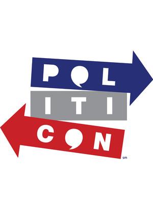 Politicon Live Poster