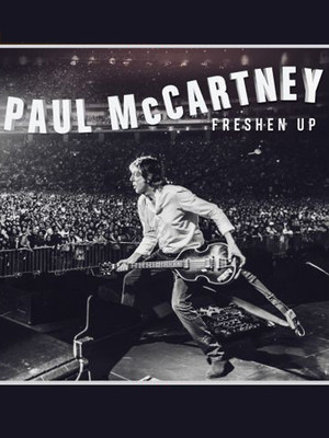 Paul McCartney at Smoothie King Center