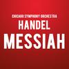 Chicago Symphony Orchestra Handel Messiah, Symphony Center Orchestra Hall, Chicago